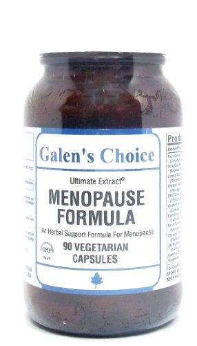 Galen's Choice Menopause Formula 90 caps