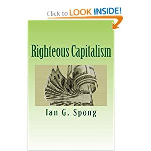 Righteous Capitalism