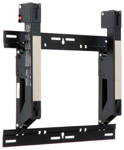 lcd kaufen test panasonic ty wk4p1rw wandhalterung f r plasma fernseher schwarz. Black Bedroom Furniture Sets. Home Design Ideas