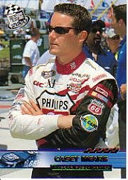 Buy 2003 Press Pass #45 Casey Mears NBS by Press Pass