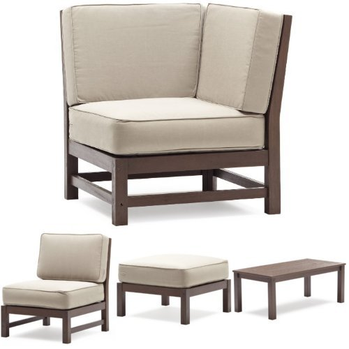 Strathwood Anderson Patio Set at Sears.com