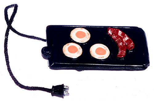 Griddle Electric front-496383