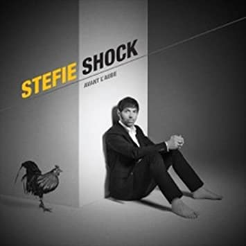 Stefie Shock – Avant l'aube