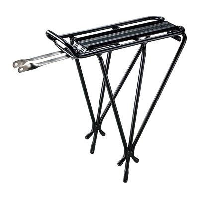 Topeak Explorer Tubular Frame Mounted Bicycle Rack - TA2026-B