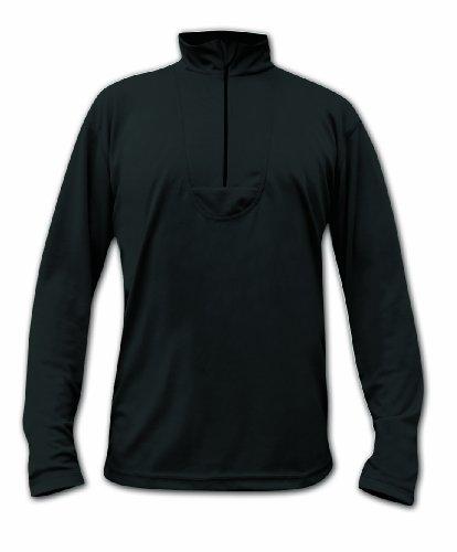 Páramo Men's Cambia Zip-Neck Baselayer T-Shirt