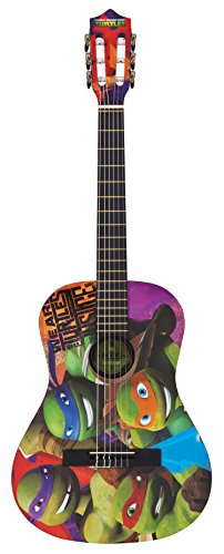 teenage-mutant-ninja-turtles-tmg34-akustik-gitarren-set-3-4-grosse