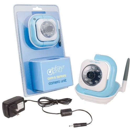 Infant Optics DXR-5 Add-on Camera Unit (Not Compatible with DXR-5+)