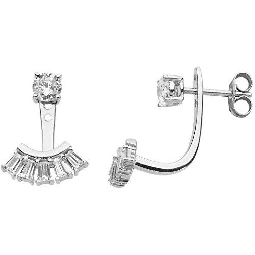 orecchini donna gioielli Ambrosia classico cod. AAO 134