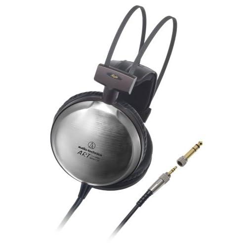 audio-technica アートモニターシリーズ 密閉型ヘッドホン ATH-A2000X