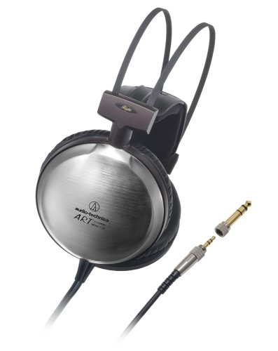 Audio Technica Ath-A2000X | Art Monitor Headphones (Japan Import)