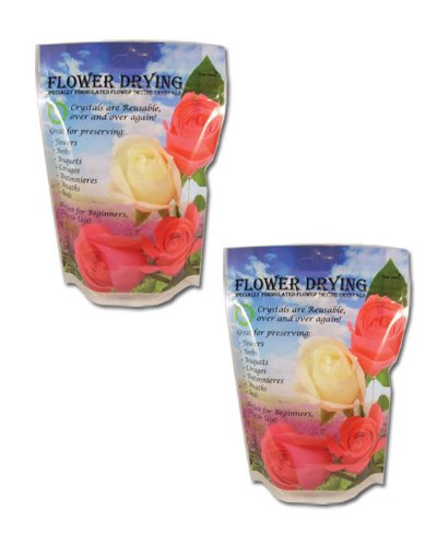 Cheap Flower Drying Crystals , 1.5-Pound, Pack of 2 (DRYFLO15-2pk)