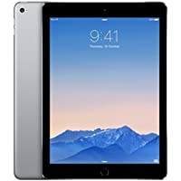 Apple iPad Air 2 16GB Wifi Space Grey