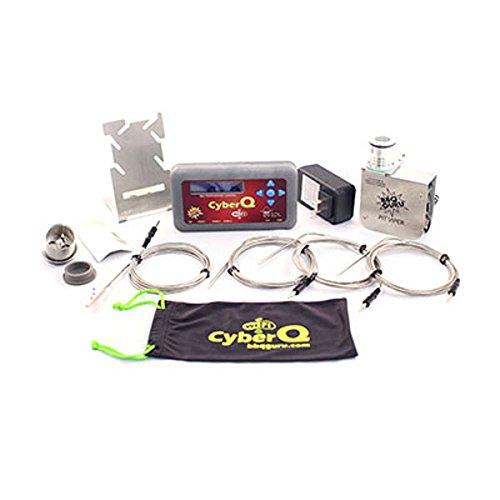 BBQ Guru CyberQ Sm. Universal Set günstig