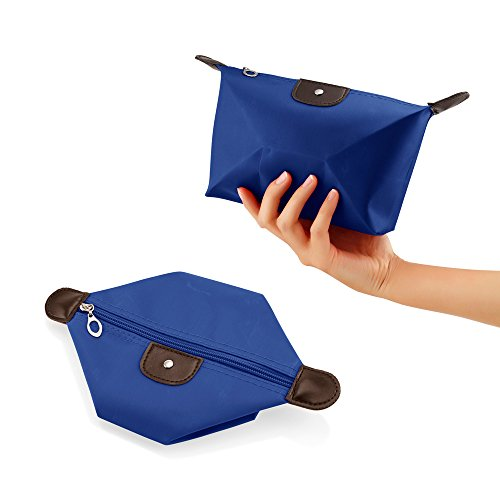 gearonic-tm-travel-cosmetic-bag-storage-pouch-purse-makeup-case-multifunction-toiletry-zipper-wash-o