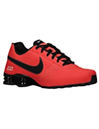 uk availability c9582 1b291 Nike Shox Deliver 317547-611 Light Crimson White Black Men s Running Shoes  (size 12)