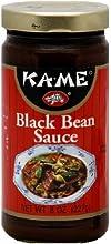 Ka Me Sauce Black Bean 8 OZ Pack of 12