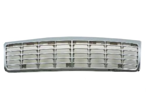 Chevrolet Caparice 91-96 Front Grille Car Ltz Chrome/Black New aftermarket tool 241008 or 241 008