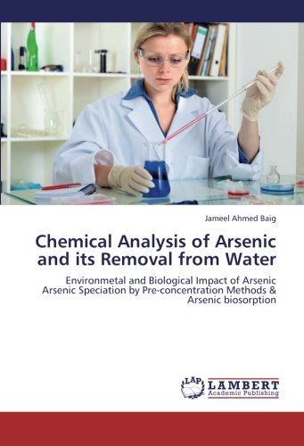 an analysis of the characteristics of arsenic an element Symptoms of arsenic poisoning small amounts of arsenic are  although one may think that he is being poisoned by arsenic, only exact analysis can reveal if the.