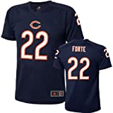 Chicago Bears Youth Jersey #22 Matt Forte Tee Shirt (X-Large) at Amazon.com