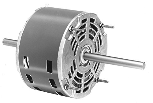 "1/6Hp 1100Rpm 3-Speed 5.6"" Diameter 230 Volts (Sears Whirlpool) Fasco # D858"