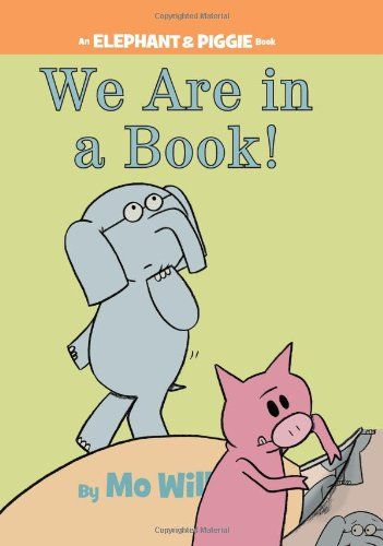 We Are in a Book! (An Elephant and Piggie Book) (Books Elephant Company compare prices)