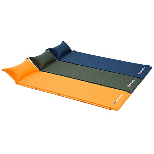 Weanas 174 Outfitters Lightweight Sleeping Self Inflating Air