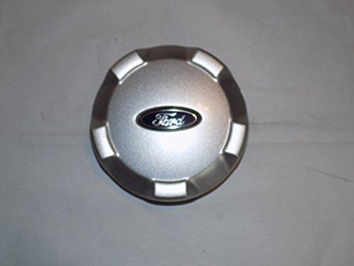 01-04 Ford Escape Wheel Center Hub Cap silver #4.148 (Ford Escape Wheel Center Caps compare prices)