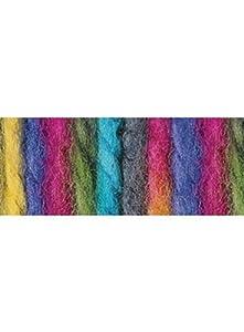 Lion Brand Yarn 430-209 Jiffy Thick and Quick Yarn, Catskills