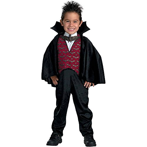 Little Count Toddler Costume