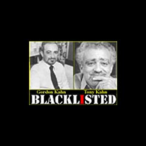Blacklisted | [Tony Kahn]