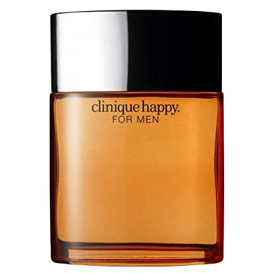 Clinique Happy for Men 100ml Cologne Spray