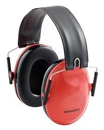 3M Peltor Shotgunner Hearing Protector, Red