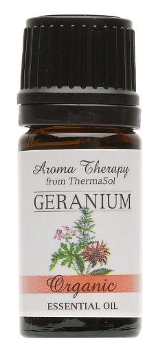 Thermasol B01-1574 Geranium Oil 5 Ml