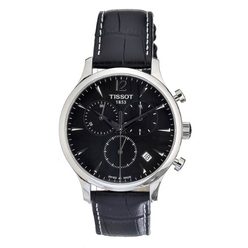 Tissot Men's Tradition Watch T0636171603700