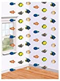 6 Strings Of Tropical Fish