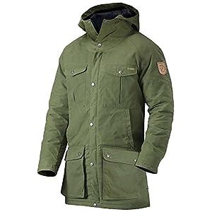 Fjallraven Greenland Parka - Men's Green XL