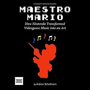 Maestro Mario Audiobook