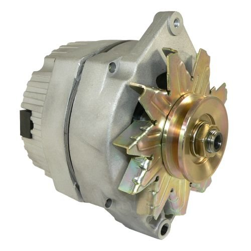 DB Electrical ADR0152 Alternator (For 1 Wire Universal Self-Excited 10Si 10 Si) (Gm 10si Alternator compare prices)