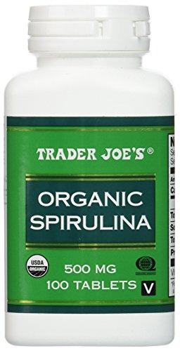 trader-joes-organic-spirulina-500mg-100tablets