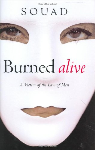 Burned Alive: A Victim Of The Law Of Men front-814562