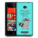 Head Case Booty Shake The Secret Life Of Animals Case For HTC Windows Phone 8X