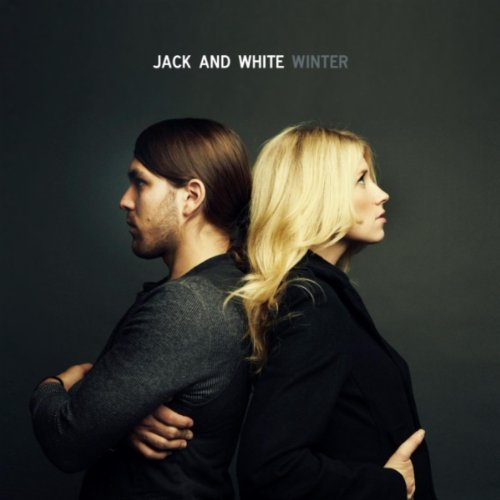 Jack and White - Winter