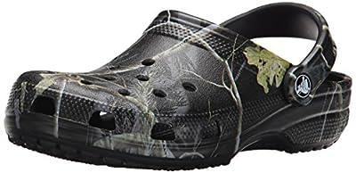 crocs Unisex Classic Realtree APC Clog