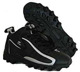 Zephz WideTraxx Football Cleat Youth 3