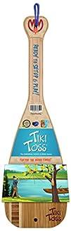 Tiki Toss – The Original Hook & Ring…