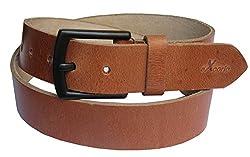 eXcorio export quality Genuine Leather Belt