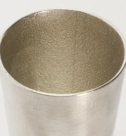 能作 錫 ビアカップ M 50133