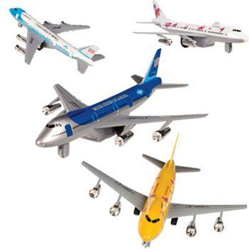 Toysmith P/B Turbo Jets - 1