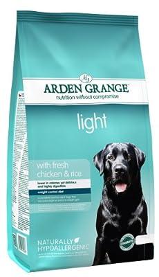Arden Grange Adult Light Dog Food