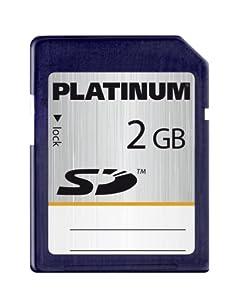 Platinum Carte SD 2 GB
